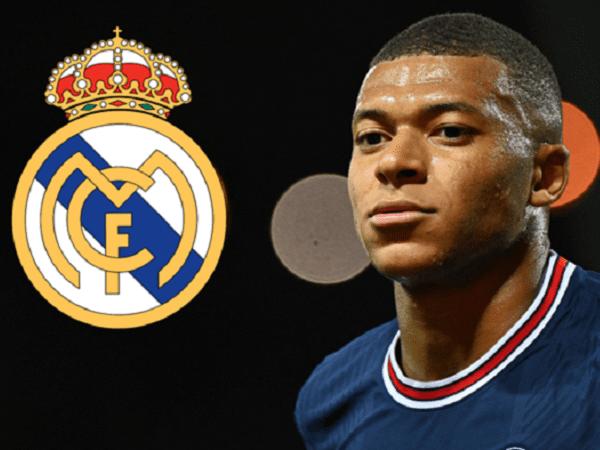 Kylian Mbappe kembali ungkapkan keinginan ke Real Madrid.