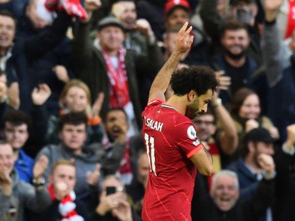 Liverpool Punya Segalanya untuk Jadi Juara, Tegas Mohamed Salah