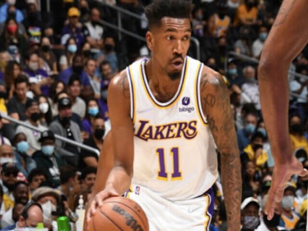 Pemain anyar Los Angeles Lakers, Malik Monk. (Images: Getty)