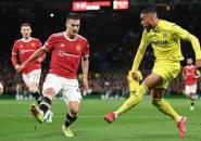 Milan dan Roma Tertarik Datangkan Diogo Dalot Dari United