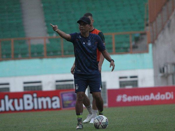 Pelatih Persik Kediri, Joko Susilo