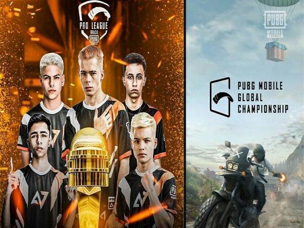 PMPL Brazil Season 2: Alpha7 Esports Jadi Juara & Lolos ke PMGC 2021