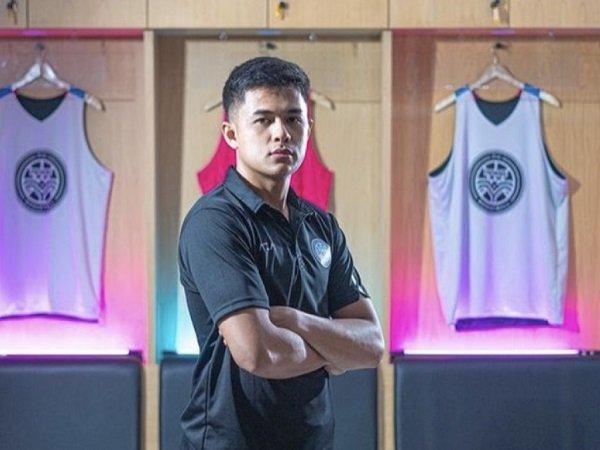 Rans PIK Basketball rekrut Ottu Ray dan Eko Agung Prabowo.