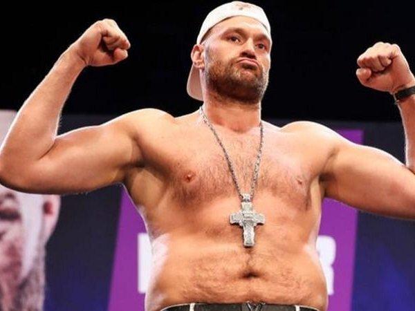 Petinju kelas berat, Tyson Fury. (Images: Getty)