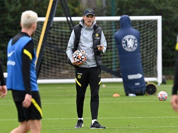 Pelatih Chelsea, Thomas Tuchel (sumber: Getty)