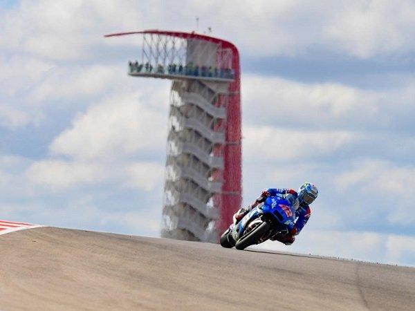Alex Rins ungkap dua masalah terbesar yang dialaminya di GP AS.