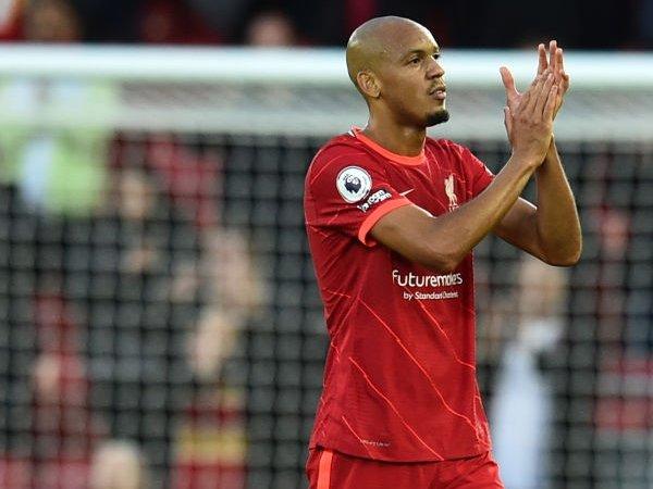 Alisson dan Fabinho Bisa Absen Bagi Liverpool Saat Lawan Watford