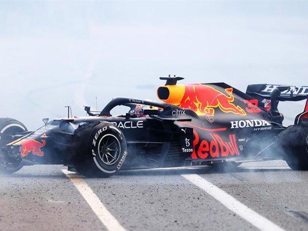 Max Verstappen dianggap mirip mendiang Ayrton Senna