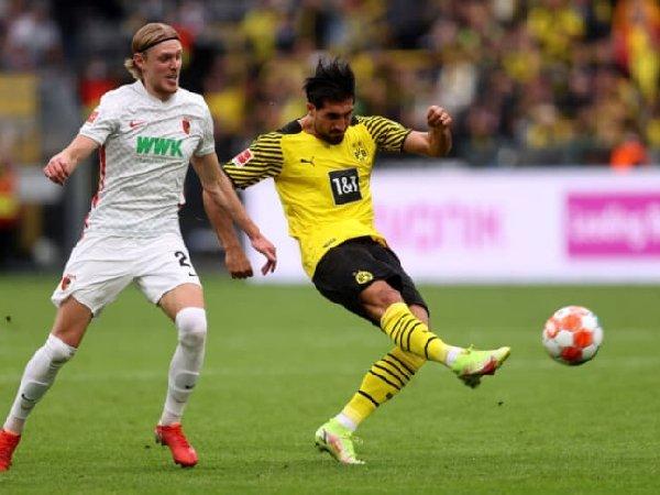 Emre Can mengaku senang bisa kembali bela Borussia Dortmund