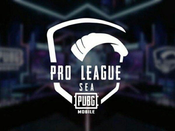 Dimulai 12 Oktober 2021, PMPL SEA Season 4 Gunakan Format Liga Penuh