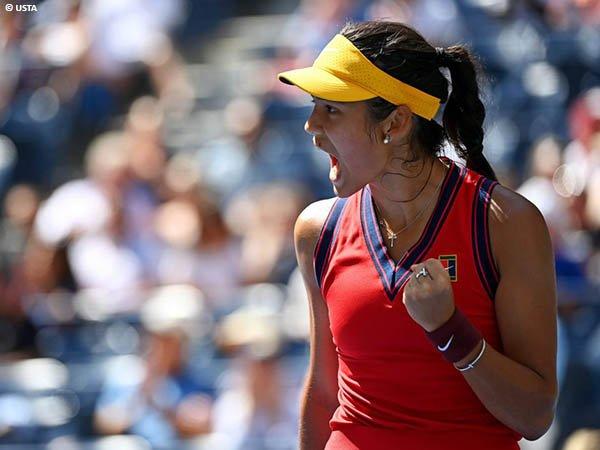 Emma Raducanu siap hadapi tantangan di Indian Wells musim 2021