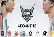 MPL ID Season 8 Jadi Turnamen Terpopuler Sedunia 2 Bulan Beruturut-turut
