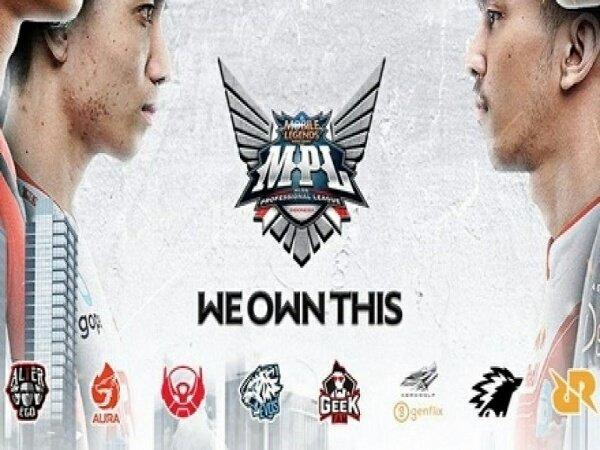 MPL ID Season 8 Jadi Turnamen Terpopuler Di Dunia 2 Bulan Beruntun