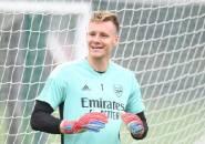 Ramsdale jadi Kiper Utama Arsenal, Bernd Leno Diminta Hengkang
