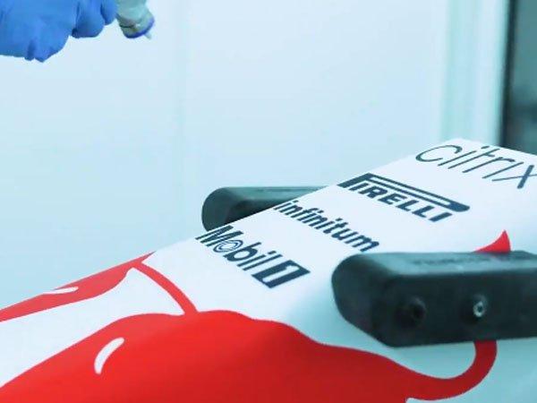 Red Bull dan AlphaTauri Akan Gunakan Livery Khusus di GP Turki