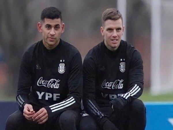 Tottenham khawatir tidak diperkuat kuartet Amerika selatan