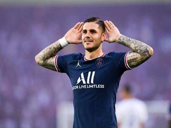 Tottenham pertimbangkan rekrut Icardi
