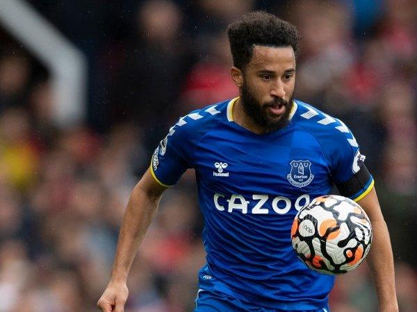 Townsend Ingin Terus Bayar Kepercayaan Benitez