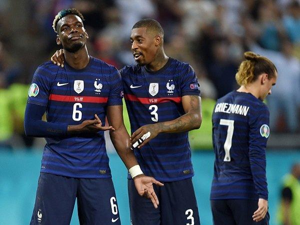 Prancis dan Belgia berhadapan di semifinal UEFA Nations League.