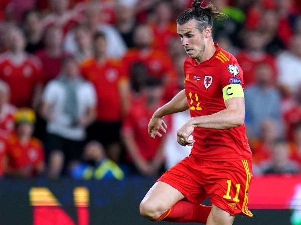 Wales Akan Baik-baik Saja Meski Tanpa Gareth Bale