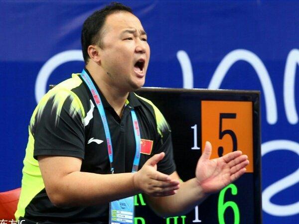 Zhang Jun Beberkan Rahasia China Pertahankan Gelar Piala Sudirman