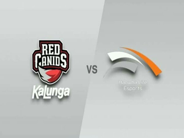 Hasil Day 2 Worlds 2021: Hanwha Life Esports Kandaskan RED Canids