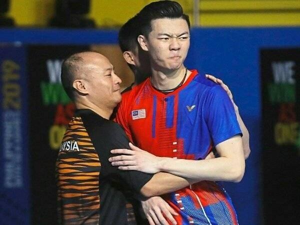 Lee Zii Jia Pikul Tanggung Jawab Besar di Piala Thomas