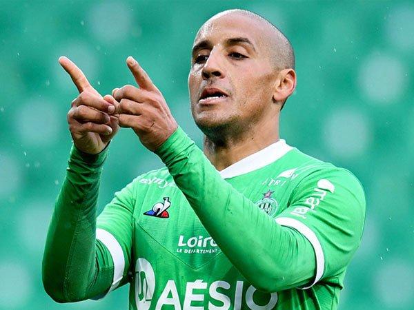 Khazri menjadi pemegang rekor penalti tanpa gagal terpanjang di Ligue 1 dan ungguli Mbappe