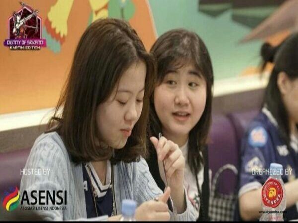 WISC, Ajang Tebar Pesona Maksimal Chincaaw GPX Ladies