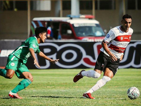 Pemain asing Madura United, Jaimerson Xavier