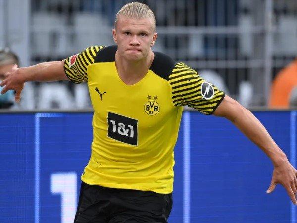 Bayern Munich Belum Menyerah Datangkan Erling Haaland