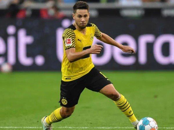 Borussia Dortmund Konfirmasi Cedera Guerreiro dan Moukoko