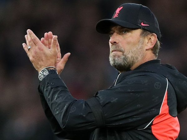Klopp Mengungkapkan 1 Hal yang Paling Mengejutkannya di Liverpool