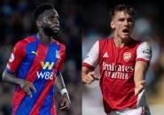 Odsonne Edouard Tidak Sabar Bereuni dengan Bek Arsenal, Kieran Tierney