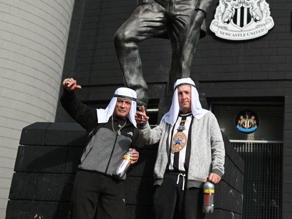 Pengambilalihan Newcastle, Dari Suka Cita Hingga Kontroversi