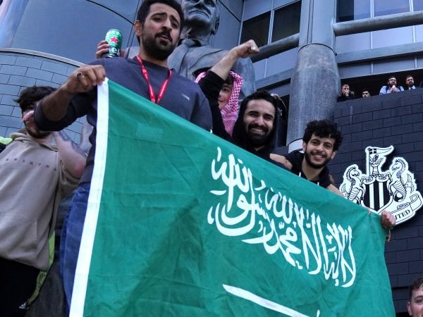 Pengambilalihan Newcastle Jadi Pukulan Pahit Bagi Para Pejuang HAM