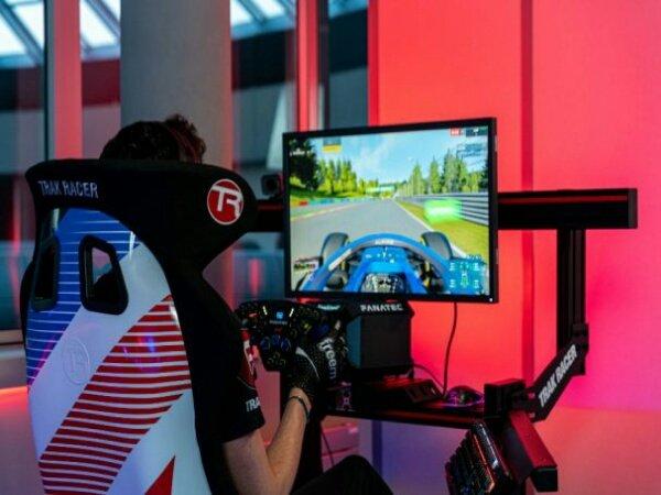 BenQ Sokong Alpine Esports dengan MOBIUZ untuk F1 Esports Series