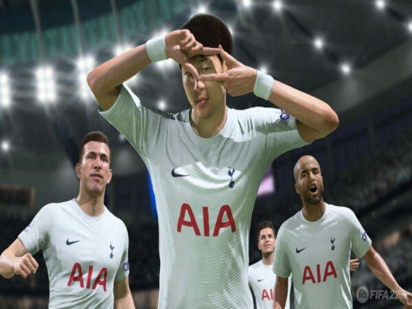 EA Buka Kemungkinan Untuk Mengganti Nama Game FIFA