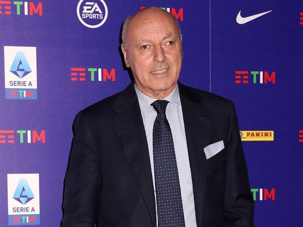 CEO Inter Milan, Giuseppe Marotta.