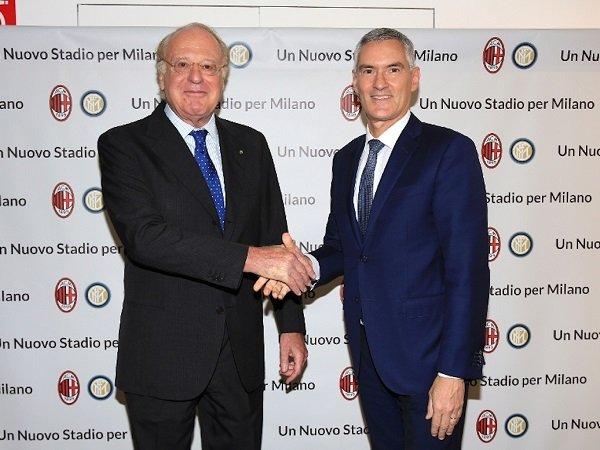 AC Milan dan Inter