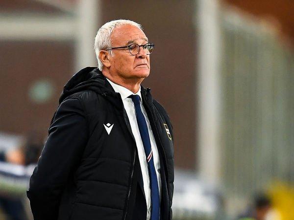 Ranieri Siap 'Bekerja Keras dan Cepat' untuk Bantu Watford