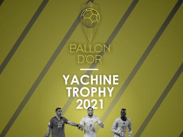 Yachin Trophy 2021