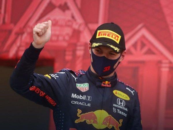 Pebalap Red Bull Racing, Max Verstappen. (Images: Getty)