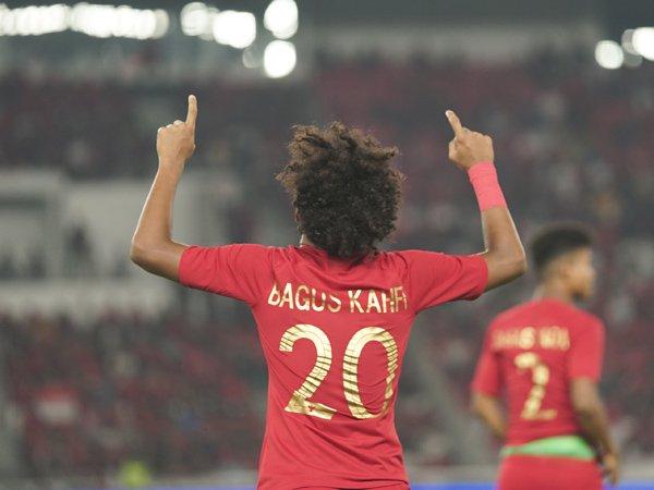 Amiruddin Bagus Kahfi siap perkuat timnas Indonesia U-23