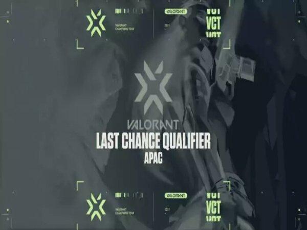 BOOM Esports dan Paper Rex Siap Tarung di LCQ VALORANT 2021