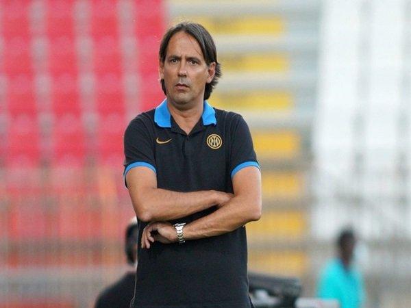Eriksson harapkan Inzaghi disambut meriah di Olimpico