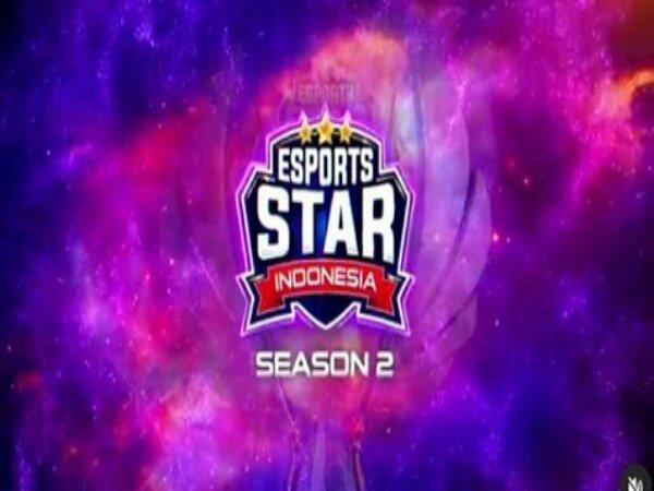Kompetisi Esports Star Indonesia Season 2 Resmi Diluncurkan