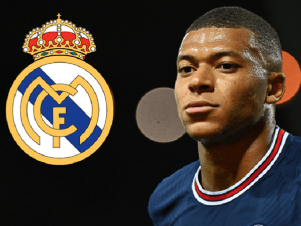 Bos PSG kesal karena Real Madrid terus bujuk Kylian Mbappe. (Images: Getty)