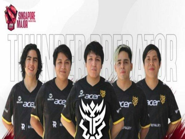 Rekap Day 3 The International 10: IG Juarai Grup A, Thunder Predator Gugur