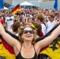 Timnas Jerman Comeback vs Rumania, Kimmich Berterima Kasih pada Suporter